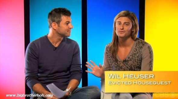 Big Brother Live Chats: Jeff Schroeder Interviews Evicted ...