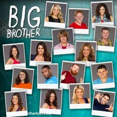 The Big Brother 15 Houseguests Revealed