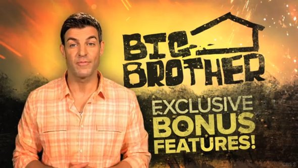 Jeff Schroeder Talks About Exclusive Bonus Features!