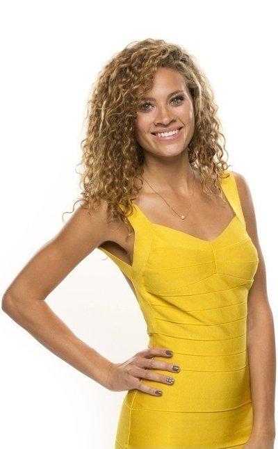 Meet Big Brother 16 Houseguest Amber Borzotra