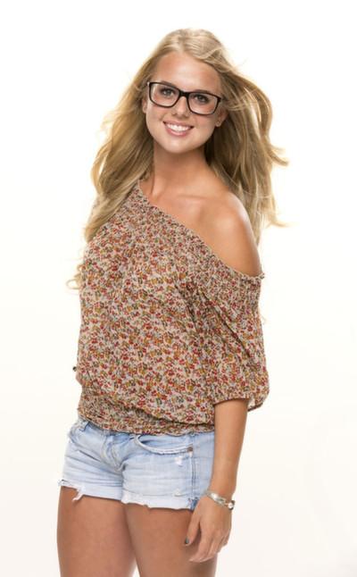 Meet Big Brother 16 Houseguest Nicole Franzel