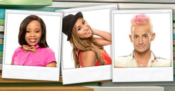 The Big Brother 16 Houseguests Revealed