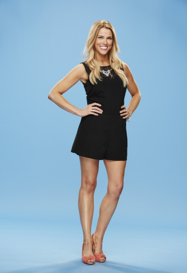 Meet Big Brother 17 Houseguest Shelli Poole