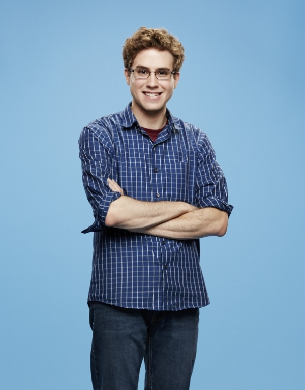 Meet Big Brother 17 Houseguest Steve Moses