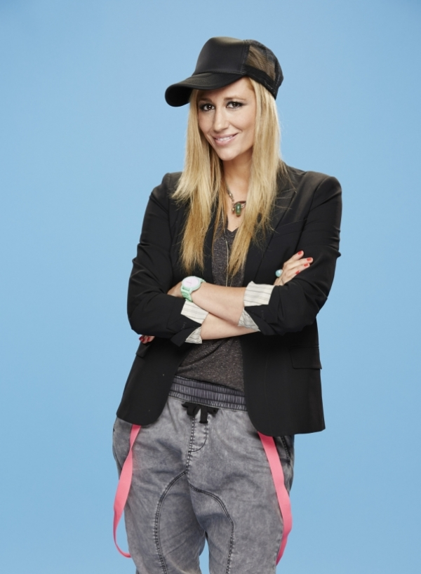 Meet Big Brother 17 Houseguest Vanessa Rousso