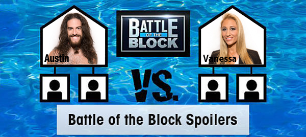 Big Brother 17 Battle Of The Block Spoilers For Week 3