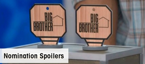 Big Brother 17 Nomination Spoilers For Week 2