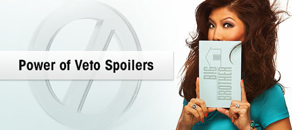 Big Brother 17 Power Of Veto Spoilers For Week 5