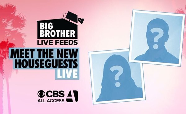 CBS Announces Big Brother 18 Houseguest Reveal Schedule