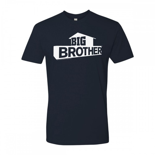 Big Brother Logo 2017 T-shirt Image