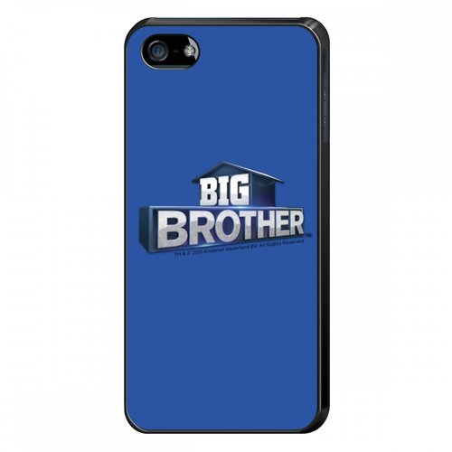Big Brother Logo iPhone Cell Phone Case Image