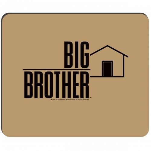 Big Brother Mousepad Image