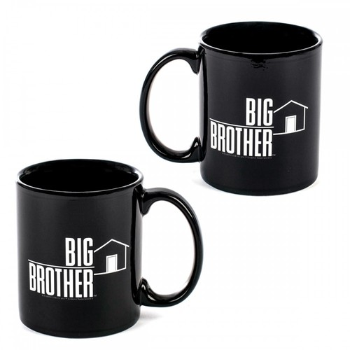 Big Brother Mug Image