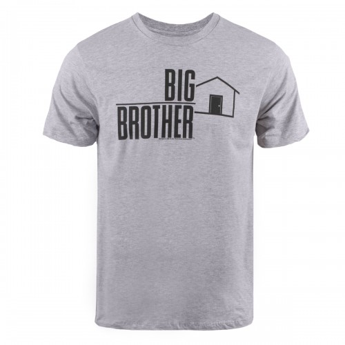 Big Brother T-shirt Image