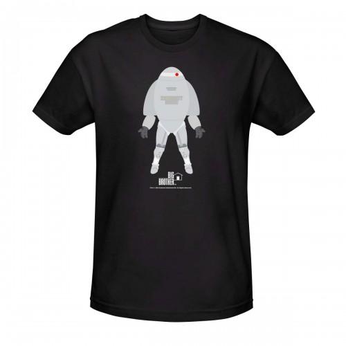 Big Brother Zingbot T-shirt Image