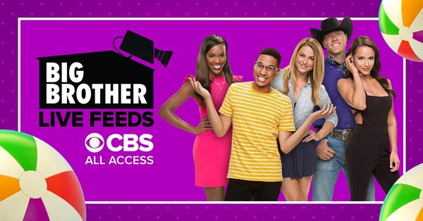 Live Feeds For Big Brother 19 Start Tonight