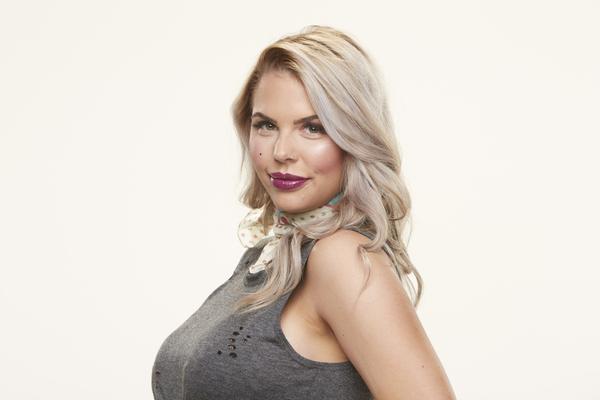 Meet Big Brother 19 Houseguest Elena Davies