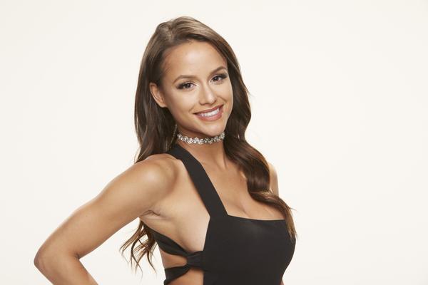 Meet Big Brother 19 Houseguest Jessica Graf