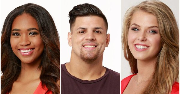 Big Brother 20 Houseguests Revealed