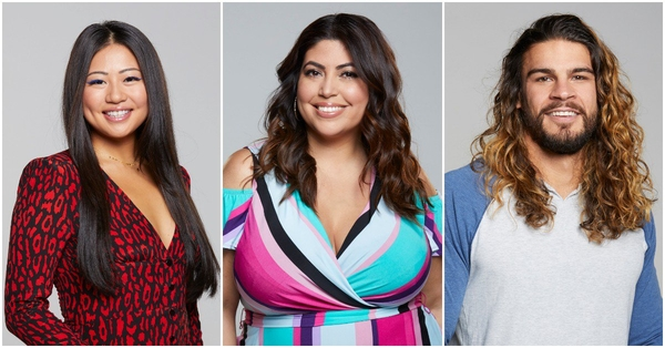 Big Brother 21 Houseguests Revealed